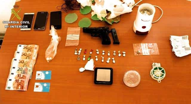 fotonoticia 20181113102049 640 - Desactivado un punto de venta de droga en Herencia