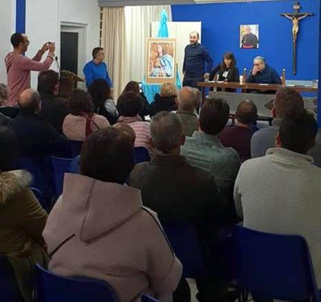 Presentado el programa de las fiestas en honor a la Inmaculada y el próximo Año Mariano 10