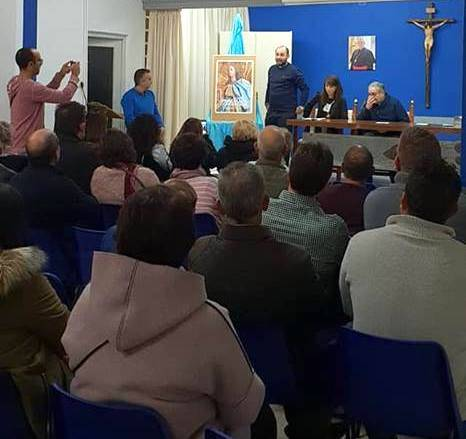 Presentado el programa de las fiestas en honor a la Inmaculada y el próximo Año Mariano 7