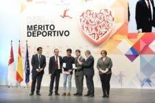 03Premios al merito deportivo en Castilla La Mancha 226x151 - Herencia acoge la Gala de los Premios y Distinciones al Mérito Deportivo de Castilla-La Mancha