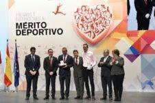 04Premios al merito deportivo en Castilla La Mancha 226x151 - Herencia acoge la Gala de los Premios y Distinciones al Mérito Deportivo de Castilla-La Mancha