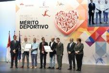 05Premios al merito deportivo en Castilla La Mancha 226x151 - Herencia acoge la Gala de los Premios y Distinciones al Mérito Deportivo de Castilla-La Mancha