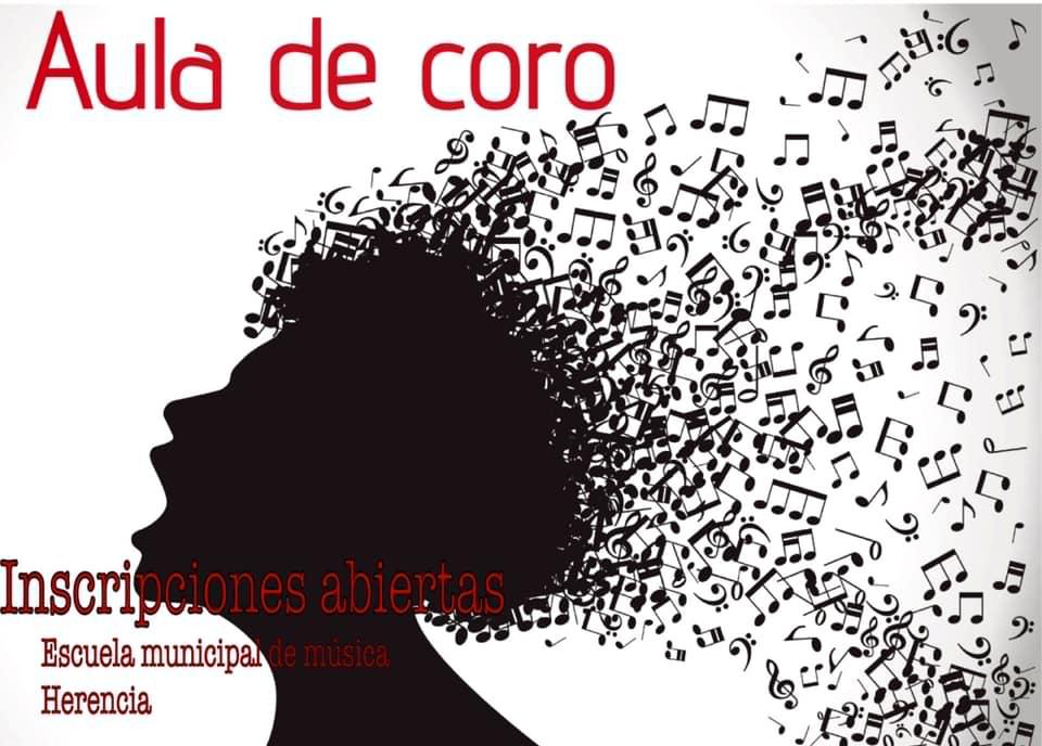 Aula de coro escuela de m%C3%BAsica - Abierta la inscripción para la nueva aula de coro de la Escuela de Música