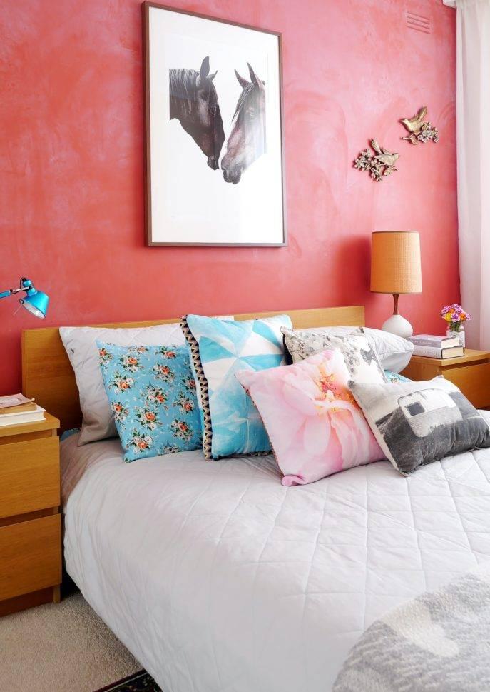 Color Pantone decoracion 687x969 - Cómo integrar el Color Pantone de este 2019 en la decoración del hogar