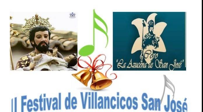 Segundo Festival de Villancicos San José