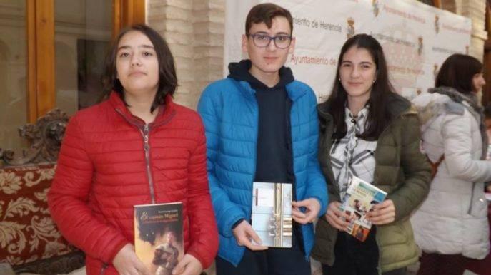 """Proyecto Lector para jóvenes """"Los Inmortales"""" 2019c 687x386 - Iniciada la tercera edición del Proyecto Lector para jóvenes """"Los Inmortales"""""""