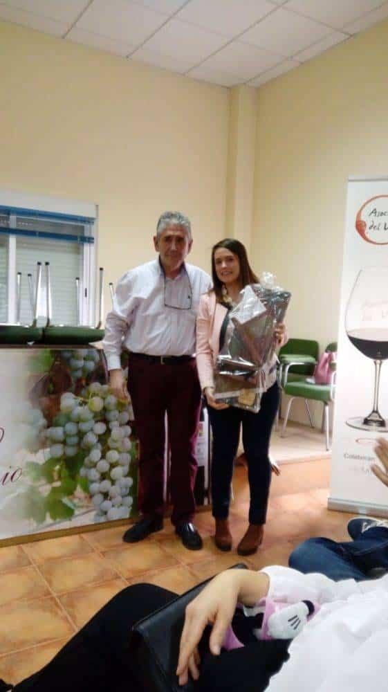 Entregados los premios del VI Concurso de vinos tradicionales, mistelas y arropes 13