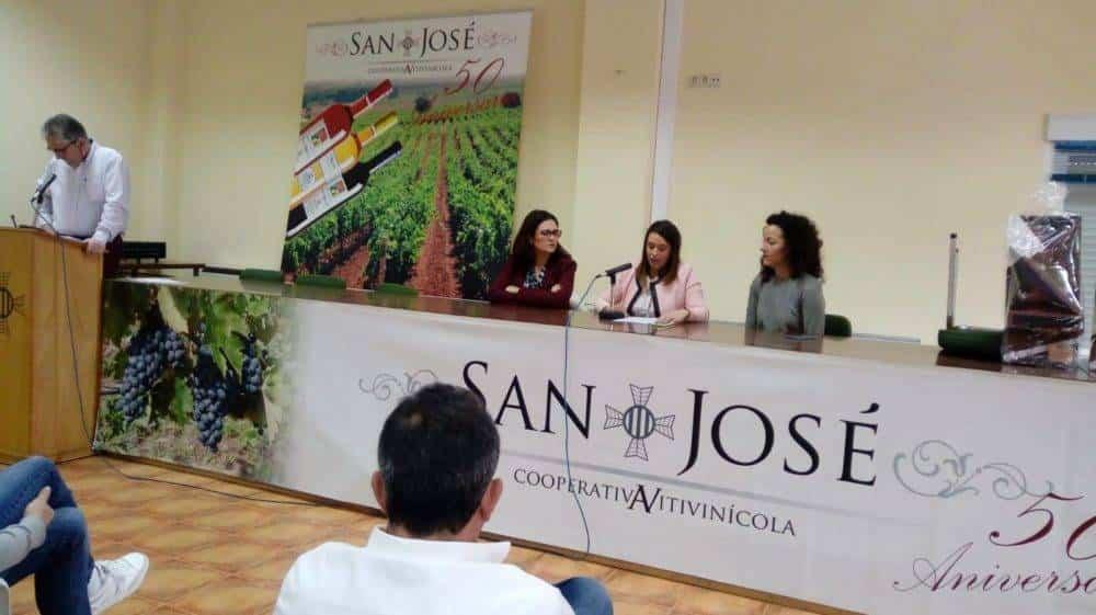 Entregados los premios del VI Concurso de vinos tradicionales, mistelas y arropes 15