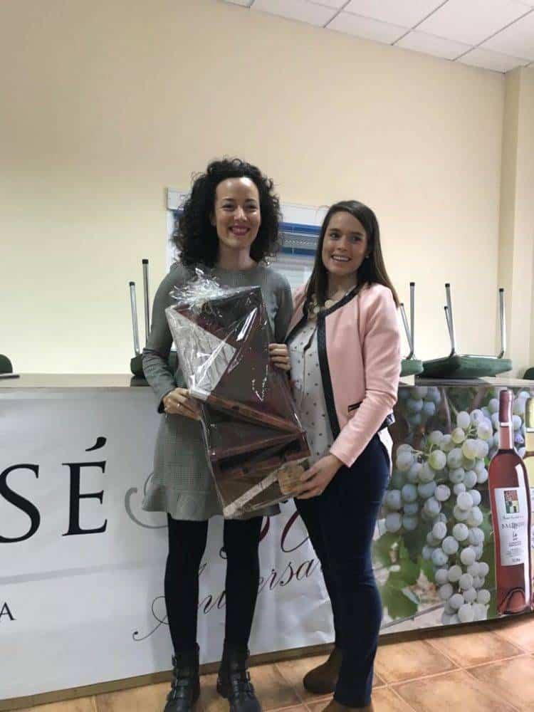 Entregados los premios del VI Concurso de vinos tradicionales, mistelas y arropes 19