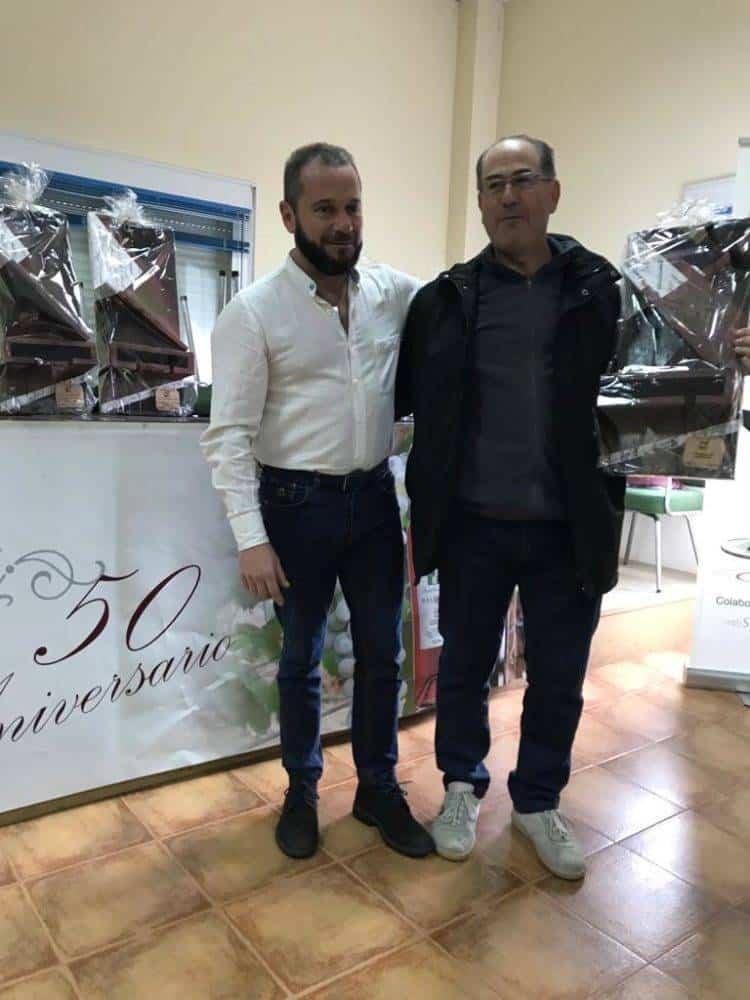 Entregados los premios del VI Concurso de vinos tradicionales, mistelas y arropes 20
