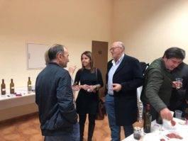 VI Concurso de vinos tradicionales mistelas y arropes en herencia 18