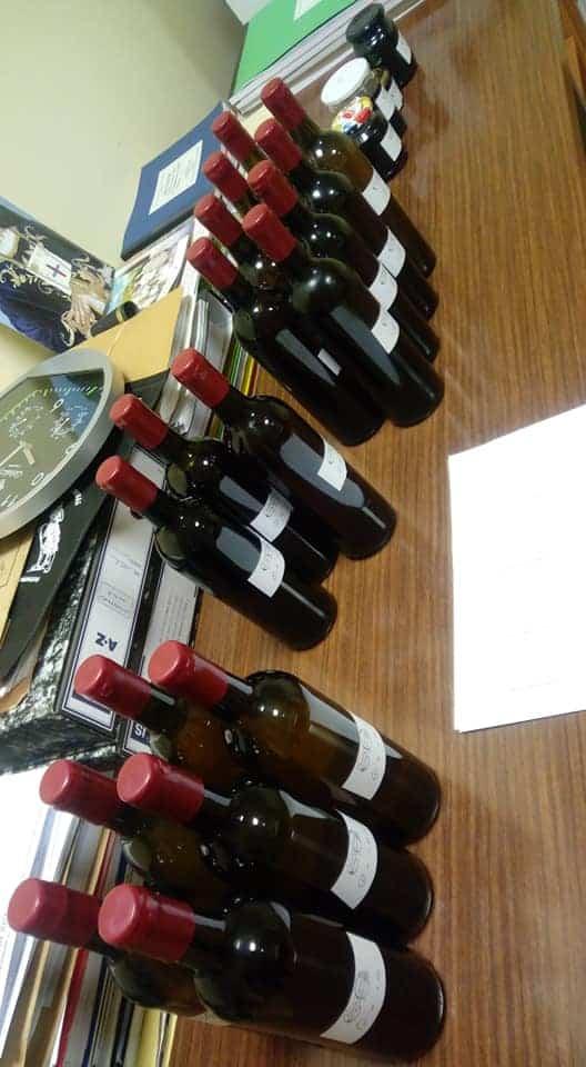 Entregados los premios del VI Concurso de vinos tradicionales, mistelas y arropes 24