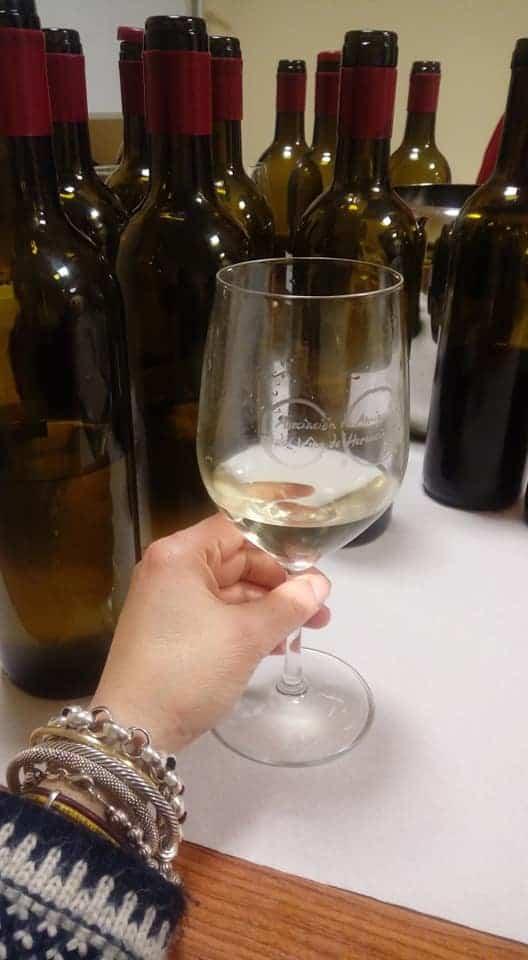 Entregados los premios del VI Concurso de vinos tradicionales, mistelas y arropes 6