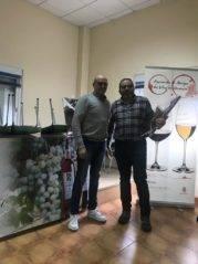 VI Concurso de vinos tradicionales mistelas y arropes en herencia 4 179x239 - Entregados los premios del VI Concurso de vinos tradicionales, mistelas y arropes