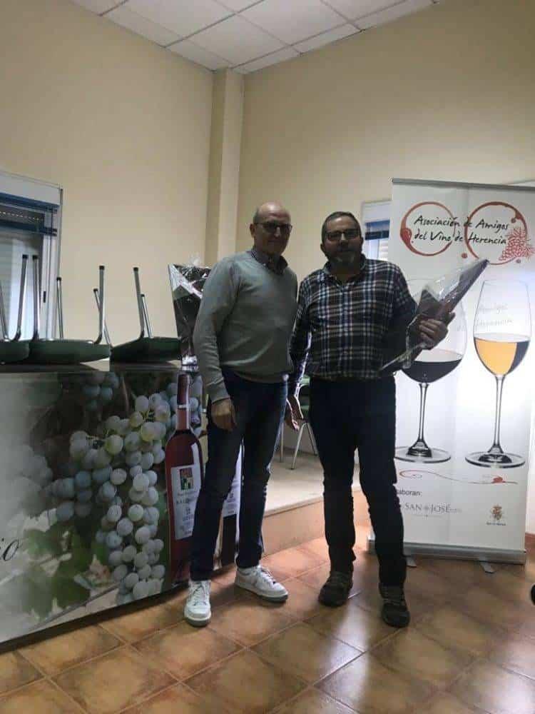 Entregados los premios del VI Concurso de vinos tradicionales, mistelas y arropes 7