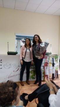 VI Concurso de vinos tradicionales mistelas y arropes en herencia 5 204x363 - Entregados los premios del VI Concurso de vinos tradicionales, mistelas y arropes