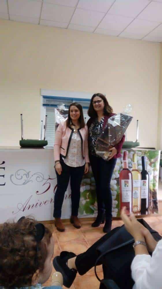 Entregados los premios del VI Concurso de vinos tradicionales, mistelas y arropes 8