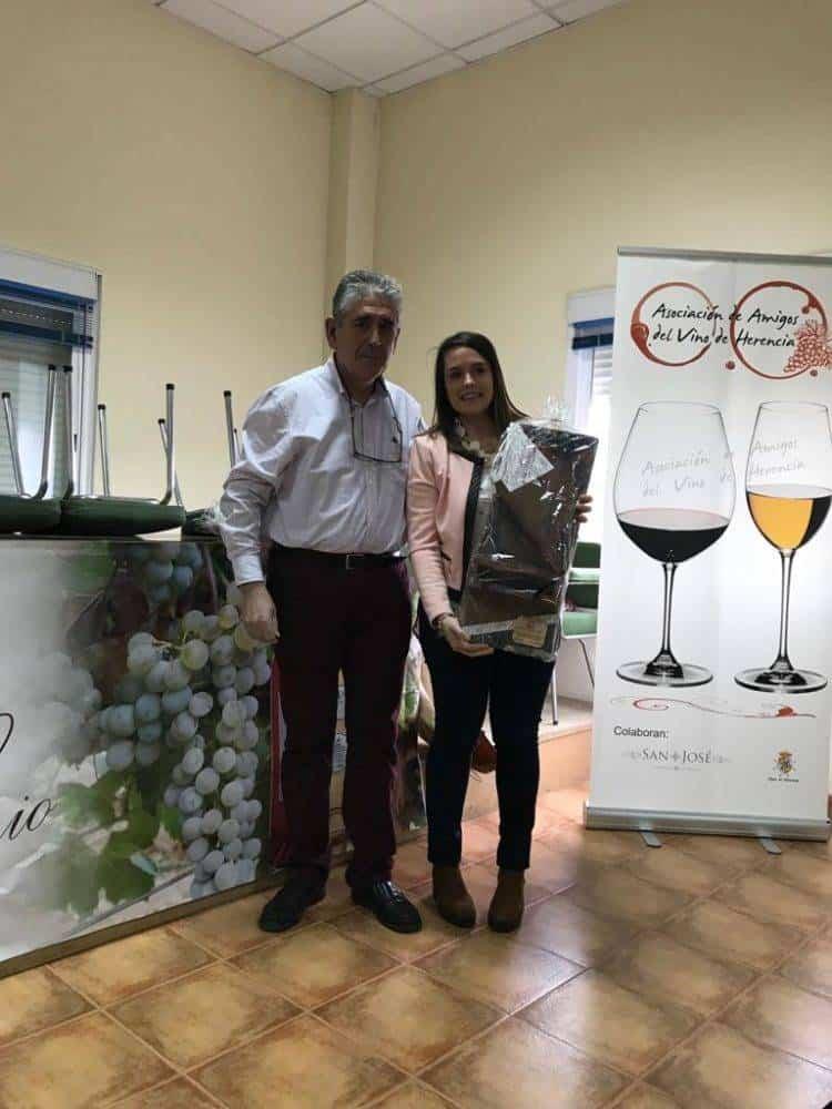 Entregados los premios del VI Concurso de vinos tradicionales, mistelas y arropes 9