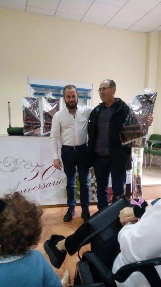 Entregados los premios del VI Concurso de vinos tradicionales, mistelas y arropes 10