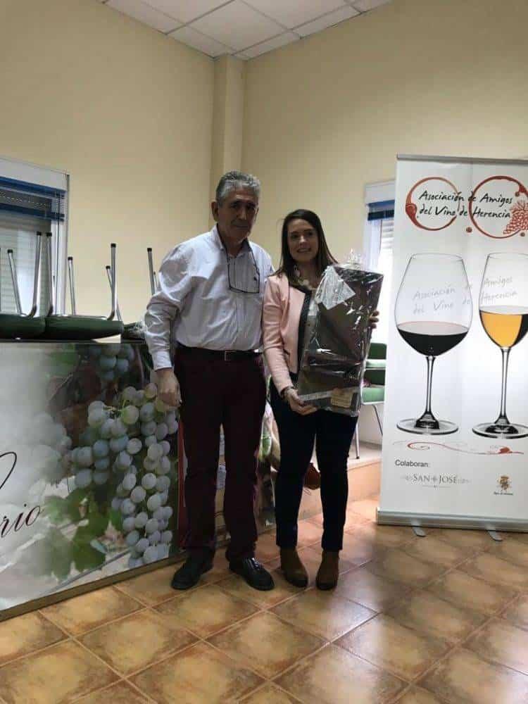 Entregados los premios del VI Concurso de vinos tradicionales, mistelas y arropes 11