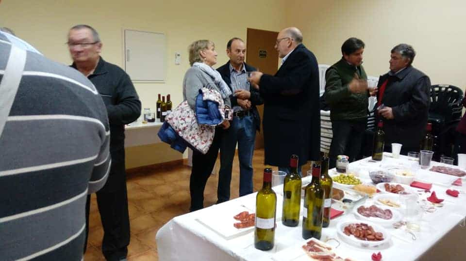 Entregados los premios del VI Concurso de vinos tradicionales, mistelas y arropes 12