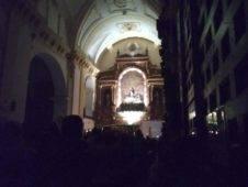 Vigilia Inmaculada Concepción Herencia2 226x170 - Imágenes de la Vigilia de la Inmaculada Concepción en Herencia