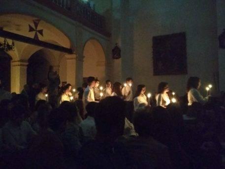 Vigilia Inmaculada Concepción Herencia5