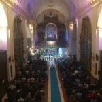 Imágenes de la Vigilia de la Inmaculada Concepción en Herencia 32