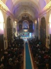 Vigilia de la Inmaculada Concepción de Herencia 20180001