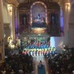 Imágenes de la Vigilia de la Inmaculada Concepción en Herencia 31