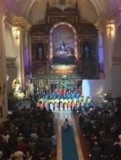 Vigilia de la Inmaculada Concepción de Herencia 20180002