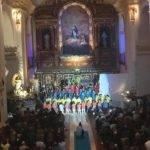 Imágenes de la Vigilia de la Inmaculada Concepción en Herencia 30