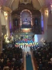 Vigilia de la Inmaculada Concepción de Herencia 20180003