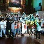 Imágenes de la Vigilia de la Inmaculada Concepción en Herencia 28