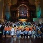 Imágenes de la Vigilia de la Inmaculada Concepción en Herencia 23