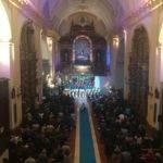 Imágenes de la Vigilia de la Inmaculada Concepción en Herencia 22