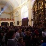 Imágenes de la Vigilia de la Inmaculada Concepción en Herencia 20