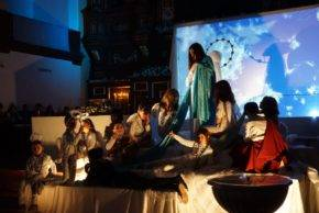 Vigilia de la Inmaculada Concepción de Herencia 20180016