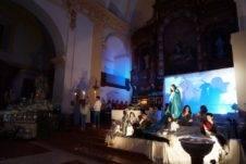 Vigilia de la Inmaculada Concepción de Herencia 20180019