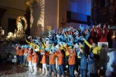Vigilia de la Inmaculada Concepción de Herencia 20180020