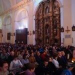 Imágenes de la Vigilia de la Inmaculada Concepción en Herencia 11