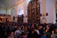 Vigilia de la Inmaculada Concepción de Herencia 20180022