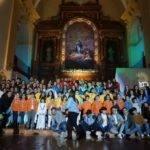 Imágenes de la Vigilia de la Inmaculada Concepción en Herencia 10