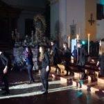 Imágenes de la Vigilia de la Inmaculada Concepción en Herencia 9