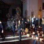 Imágenes de la Vigilia de la Inmaculada Concepción en Herencia 8