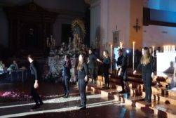 Vigilia de la Inmaculada Concepción de Herencia 20180025