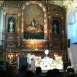 Imágenes de la Vigilia de la Inmaculada Concepción en Herencia 7