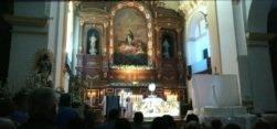 Vigilia de la Inmaculada Concepción de Herencia 20180026