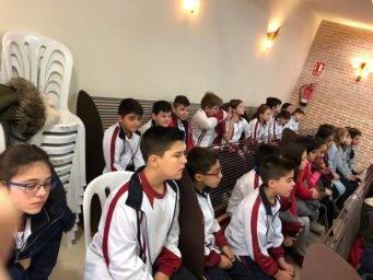 alumnos mercedarias herencia ayuntamiento herencia 1