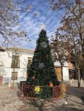 arbol de navidad herencia ciudad real 1